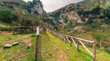 catafurco trekking