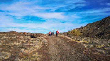 Etna Trekking